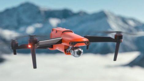 Drone EVOII